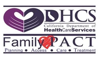 California Department of Health Care Services Logo