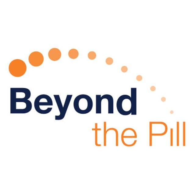 Beyond the Pill Logo