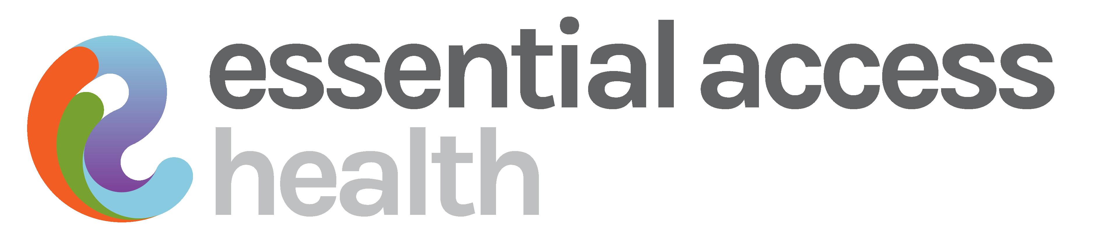 Essential Health Access Logo